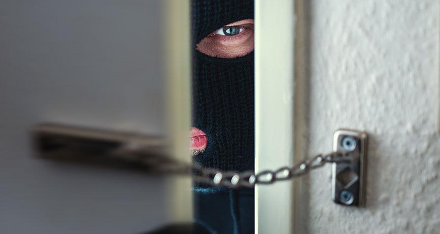 Inbrottslarm – känn dig tryggare